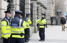 Rank-and-file gardaí won't rule out strike as talks with government break down