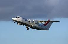 CityJet flight to Dublin forced to make emergency landing due to engine trouble