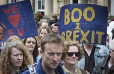 Sitdown Sunday: Brexit was 'a disaster years in the making'