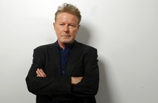 Say what? Total ban on mobiles at Don Henley's Dublin concert