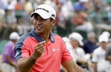 Another one bites the dust! World number one Jason Day pulls out of Olympics