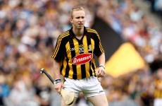 Kilkenny's James 'Cha' Fitzpatrick retires from inter-county hurling at 26