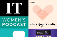 10 excellent podcasts that will enhance the life of every gal