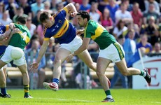 Despite losing 10 players in 12 months, Kerry boss argues that Tipp are better in 2016