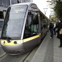 Teen wins €2,500 damages from Luas operator after driver insinuated she was a pickpocket