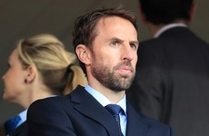 The FA is already hinting that Gareth Southgate could be made England interim manager