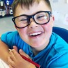 A mum wrote a moving letter after her son with Down Syndrome was excluded from a party