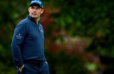 'This might be my one and only chance' - Harrington ready to answer Ireland's call in Rio
