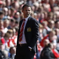 Ryan Giggs set for Euro 2016 punditry gig with ITV as Man United career seems all but over