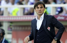 Italian giants AC Milan appoint a sixth manager in two years