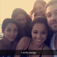 Calvin Harris is on a yacht with a load of rides... It's The Dredge