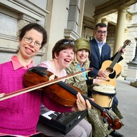 """""""The joy music brings Karen inspired me to set it up"""": Williams Syndrome summer camp coming to Limerick"""