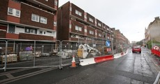 These flats are getting a €29 million facelift