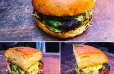 This Dublin restaurant is giving away these mouthwatering burgers for free on Friday