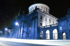 Court to rule on whether Anglo can still sue bankrupt Quinn
