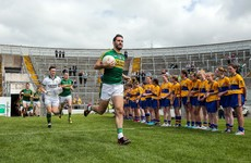 Kerry captain understands Joe Brolly's views on enjoyment going out of club football