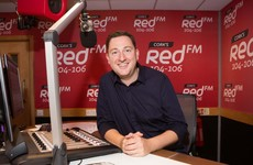 Presenter Ray Foley to return to Cork's Red FM