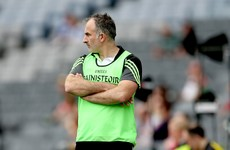 Kerry hold off Cork fightback to complete Munster football three-in-a-row