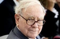 Eurozone has major flaw, says billionaire investor Buffett