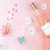 Rosé-flavoured gummy bears are a thing and the internet is going mad for them