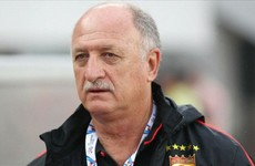 Big Phil Scolari keen to become the new England manager 10 years on from turning the job down