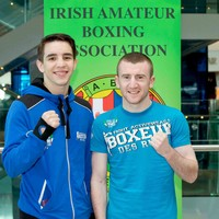 Want to see Ireland's boxers one last time before Rio? Tomorrow's your chance