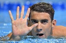 'Harder than any swim I've had in my life': Phelps qualifies for fifth Olympic Games