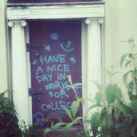 15 bits of graffiti that prove Irish people are sound out