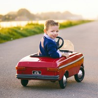Learning to drive - the essentials to get you in gear