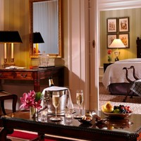 COMPETITION: Win a relaxing overnight stay in Powerscourt Hotel Resort & Spa for two