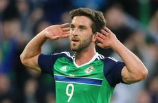 Bundesliga club's fans start petition to sign Will Grigg