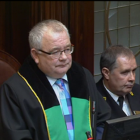 'Sit down and grow up': The Dáil just had its first big row since the general election