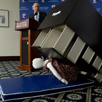 No recall in Ireland for Ikea dressers that tipped on top of US children