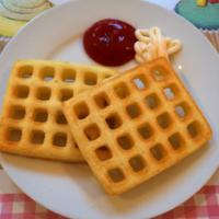 8 reasons why potato waffles are a staple of the Irish diet