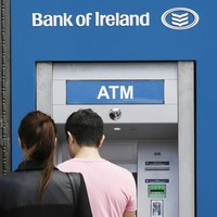 Bank of Ireland glitch sees delay in paying customers' wages