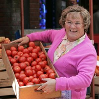 There's going to be a Mrs Brown dance-off in Dublin this weekend
