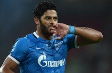 Hulk expected to earn €20m per year after completing mega move to Shanghai