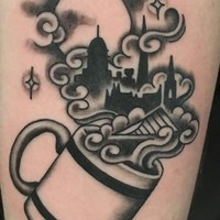 19 stunning tattoos inspired by Dublin