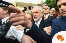 The coup against Jeremy Corbyn is a case of elites trying to squash popular aspirations