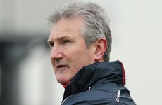 'Cork's attitude and performance will determine whether Kingston gets another year or not'
