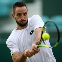 'You're the worst umpire ever in the world'- Troicki loses the head at Wimbledon