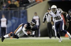 The Redzone: With no Jay, the Bears' playoff hopes are squashed