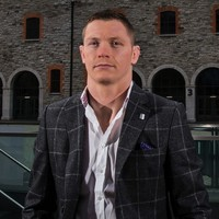 Duffy inspired by Bisping's scenic route to the top after unscheduled setback