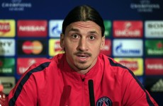 Zlatan Ibrahimovic - Towering winner with ego to match
