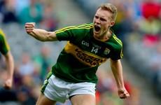 2015 All-Ireland minor winner returns for Kerry for Munster final against Cork