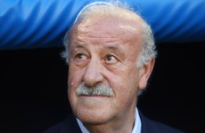 Vicente Del Bosque quits Spain job and football