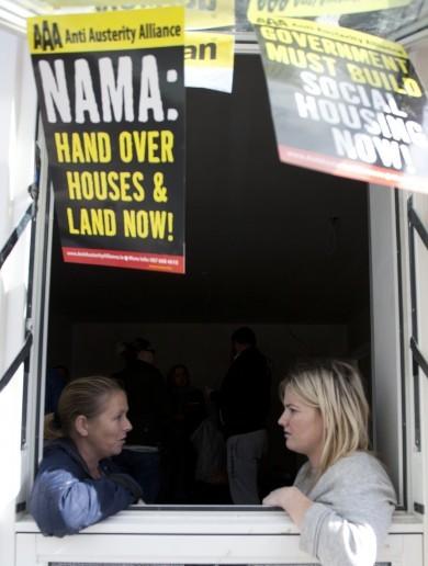 FactCheck: Do EU rules prevent us from spending money to build more social housing?