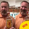 This dad found a whiskey bottle in his daughter's room and responded brilliantly