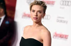 Scarlett Johansson is now the top-grossing actress ever