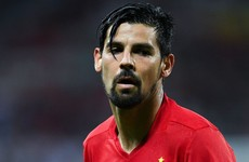 Man City complete signing of €16.5M Spain forward Nolito